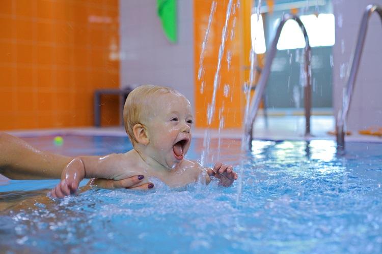 Wanneer Mag Baby Zwemmen.Alles Over Babyzwemmen Website4mama Nl