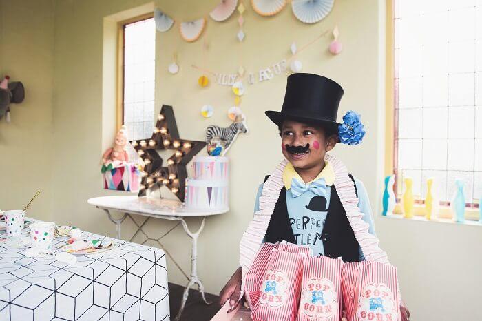 New Leuke kinderfeestjes voor jongens van 4 tot tiener | Website4Mama.nl #WO11