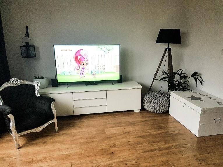 Kinderen en toch een stijlvolle woonkamer - Tips! | Website4Mama.nl