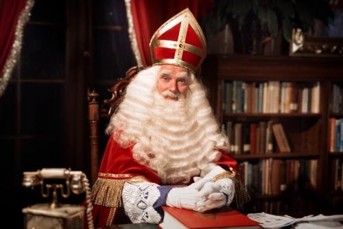 Sinterklaas Is Niet Voor Iedereen Een Feest Website4mama Nl