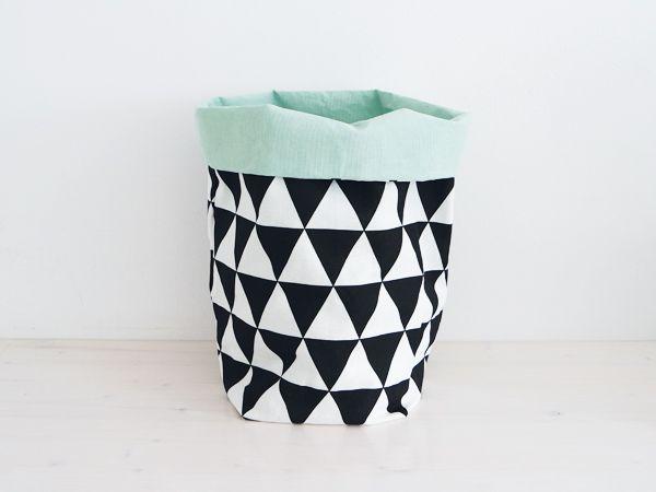 babykamer zwart wit mint ~ lactate for ., Deco ideeën