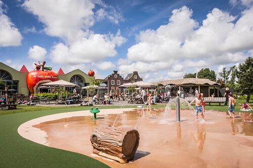 De Leukste Buitenspeeltuinen In Nederland Website4mamanl