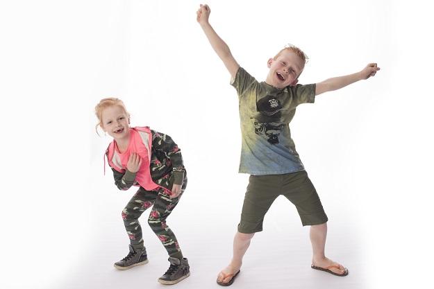 Coole Kinderkleding.Met Tom Du Kinderkleding Cool De Zomer In Website4mama Nl