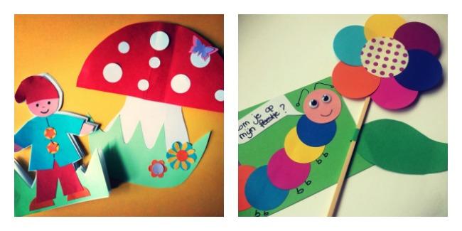Beroemd Zelf uitnodigingen maken voor een kinderfeestje | Website4Mama.nl &JJ13