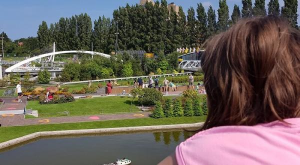 Is Madurodam nostalgie?